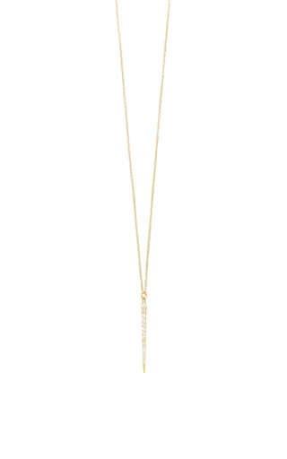 Medium ila collection gold anastasia necklace
