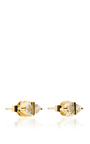 Sage Earrings by ILA for Preorder on Moda Operandi