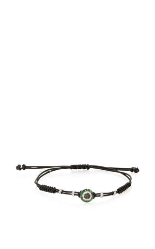 Mini Evil Eye Bracelet by PIPPO PEREZ Now Available on Moda Operandi