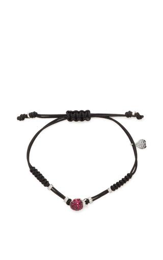 Mini Ladybug Bracelet by PIPPO PEREZ Now Available on Moda Operandi