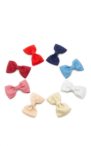 Medium la coqueta multi assorted bows