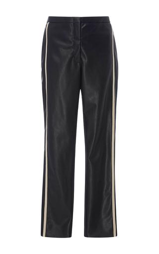 Medium no 21 black alix straight pants