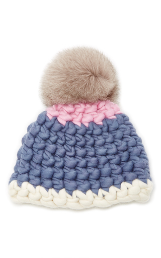 Medium mischa lampert multi beanie dot 2