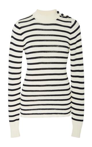 Medium nili lotan stripe brigitte striped sweater