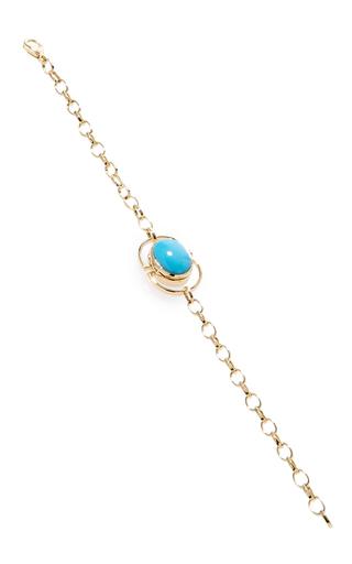 Anna 18k rose gold locket necklace by monica rich kosann moda monica rich kosann18k yellow gold locket bracelet aloadofball Gallery