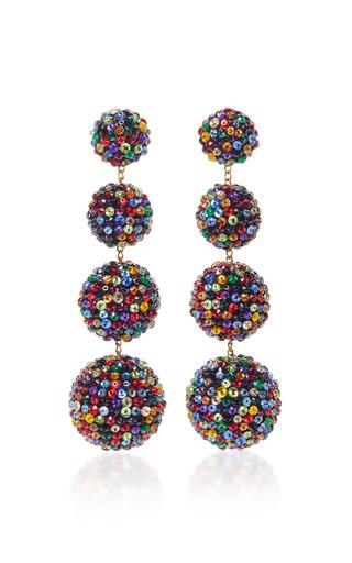 Medium rebecca de ravenel multi les bonbons earrings tutti