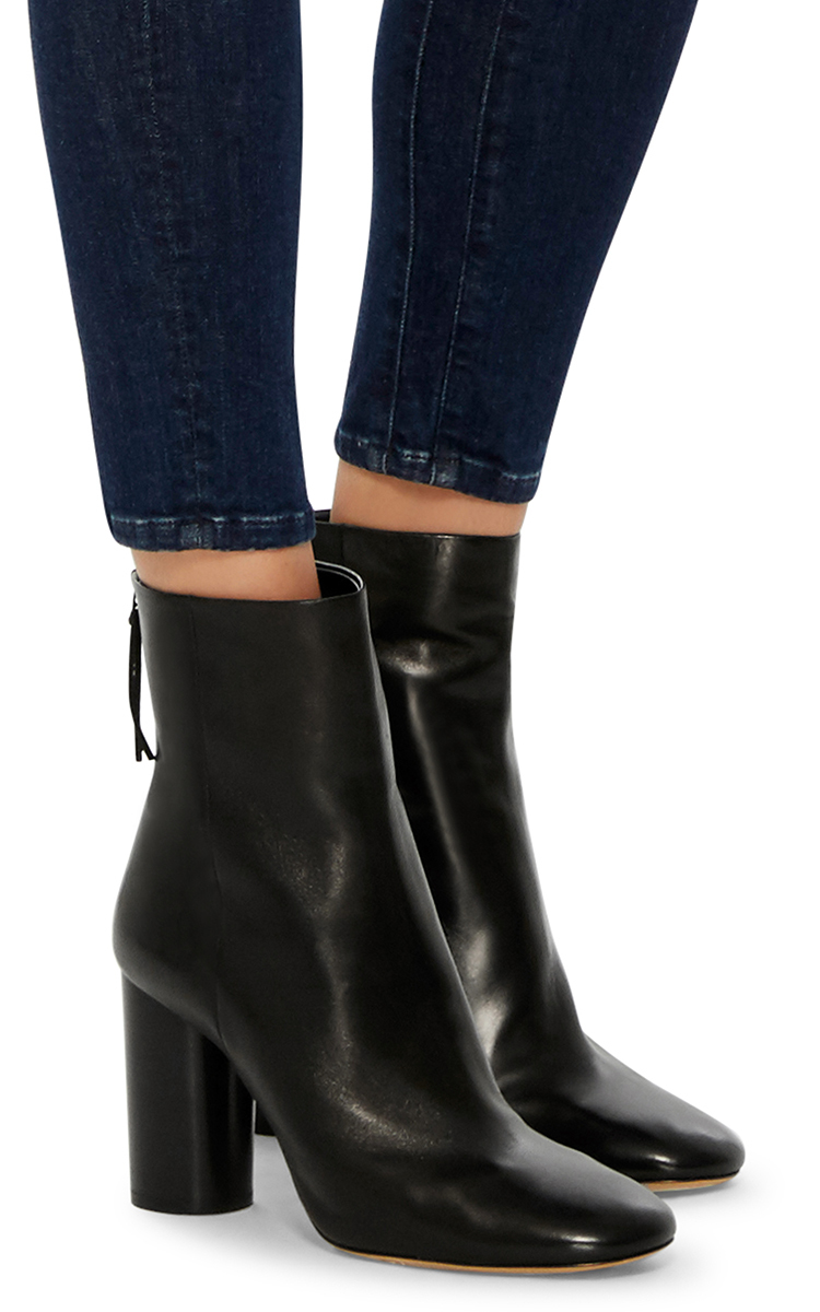 outlet find great Isabel Marant Garett Ankle Boots buy cheap professional buy cheap low cost nN6uv7UEjf