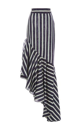 Medium johanna ortiz stripe m o exclusive aloi skirt