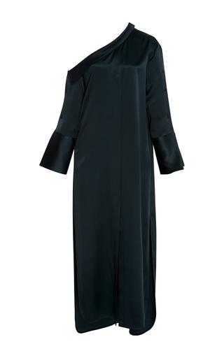 Medium hellessy navy tatiana shirtdress