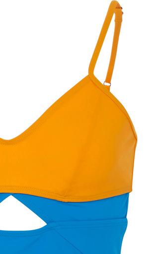 Flagpole Swim Trunkshow Moda Operandi