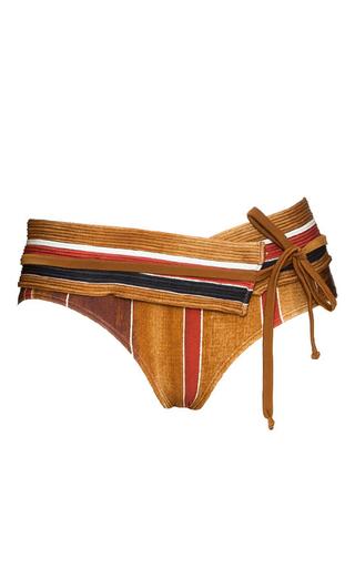 Medium lenny niemeyer multi cottage obi swimsuit bottom