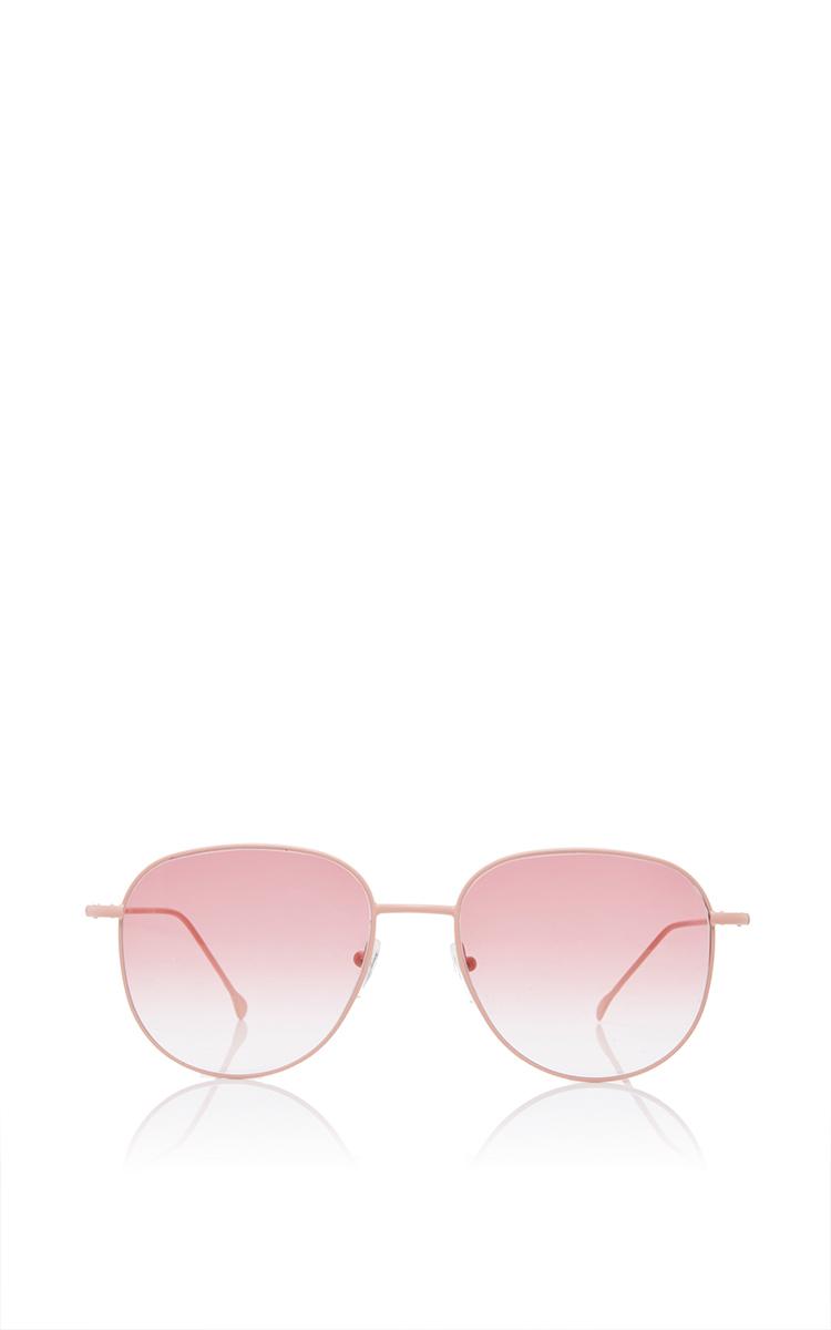 San Diego oversized sunglasses Prism JLIiFWaFZq