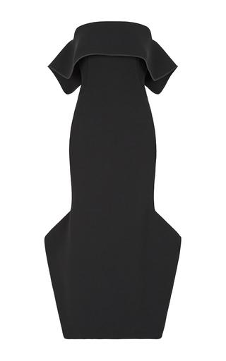 Medium maticevski black du jour dress 2