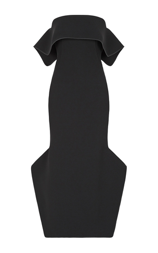 Medium maticevski black du jour dress 2