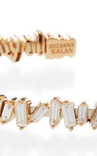 Original Zig Zag Cuff by SUZANNE KALAN Now Available on Moda Operandi