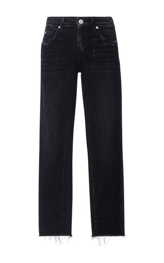 Medium amo  3 black stix high rise jeans