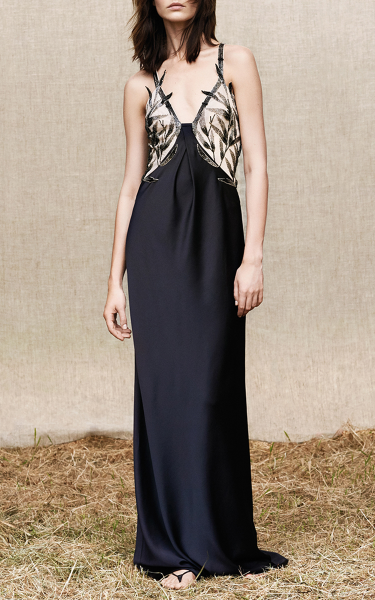 Blumarine Evening Gowns