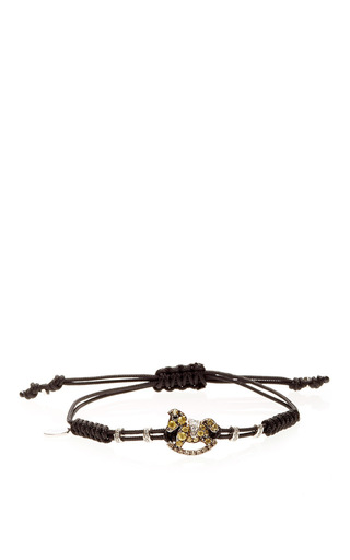 Medium pippo perez yellow extra large rocking horse bracelet