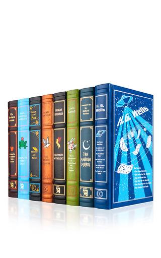 Medium juniper books multi canterbury classic set