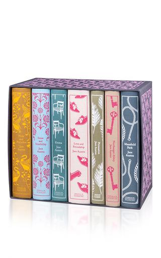 Medium juniper books multi penguin classics jane austen box set