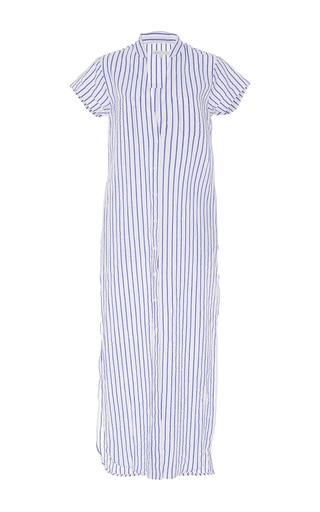 Medium onia stripe kim cover up
