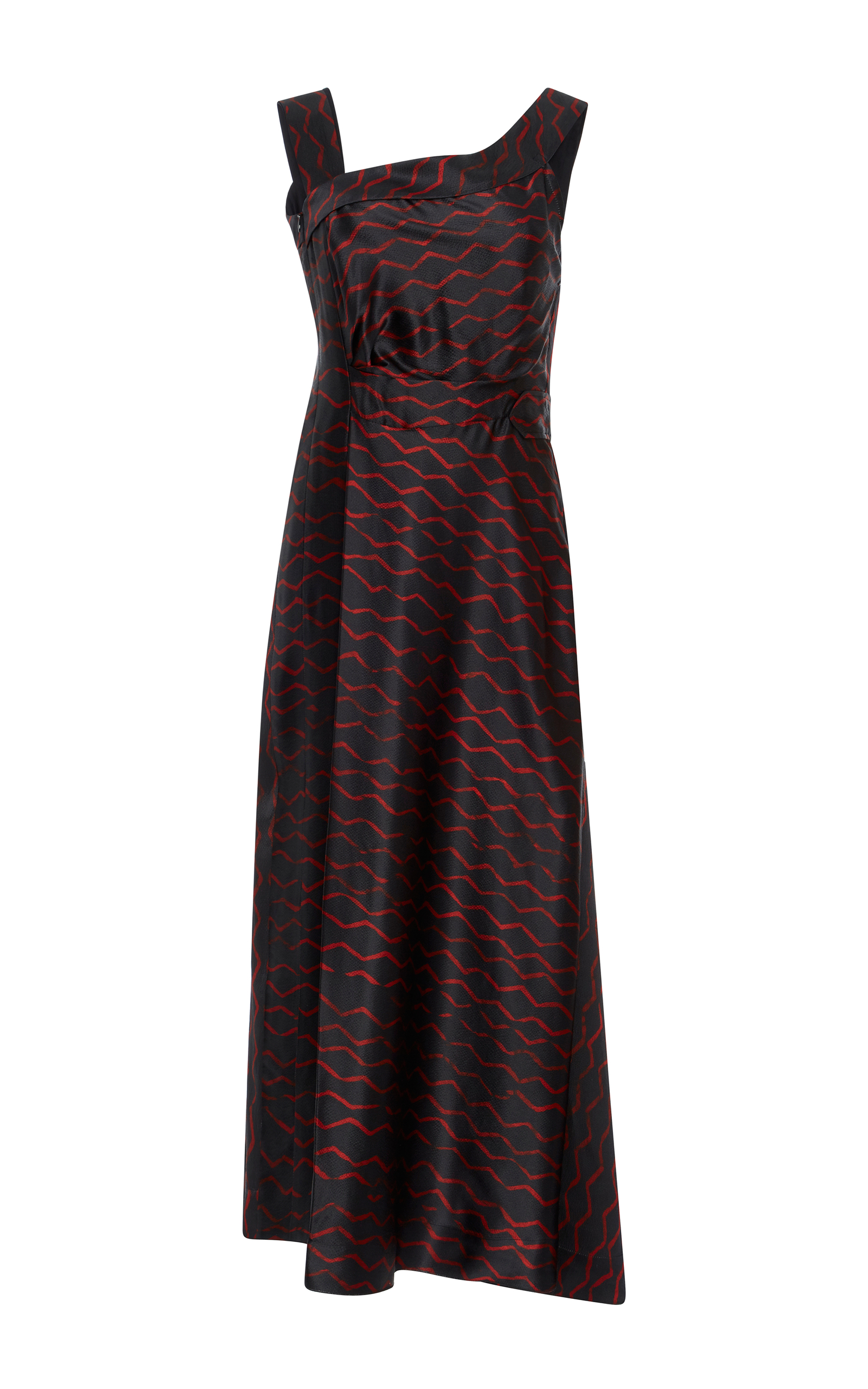 Shari Dress