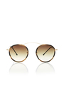 Met Ro 2 Sunglasses by SPEKTRE Now Available on Moda Operandi
