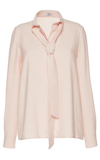 Medium vilshenko pink the daisy tie shirt 2