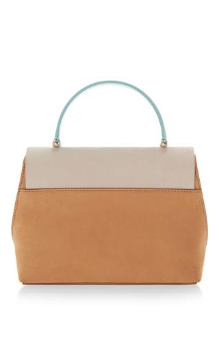 Mini Bo Crossbody Bag by DELPOZO Now Available on Moda Operandi