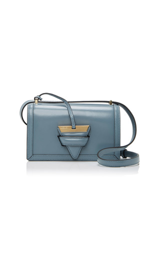 Medium loewe blue barcelona small bag