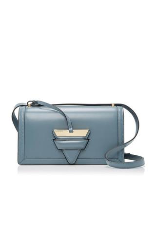 Medium loewe blue barcelona bag