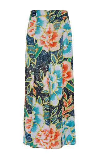 Medium mara hoffman floral floral culottes