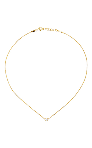 La Collection Gold Classic Choker by AS29 for Preorder on Moda Operandi
