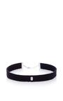 La Collection Small Cascade Choker by AS29 for Preorder on Moda Operandi