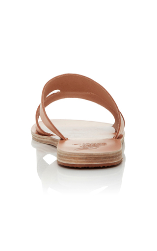 Apteros Sandals by ANCIENT GREEK SANDALS Now Available on Moda Operandi