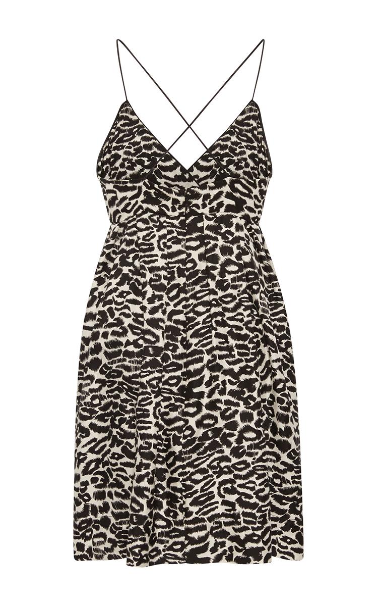 46b8f93f3b97 PiamitaAlessandra Leopard Tank Dress. CLOSE. Loading. Loading