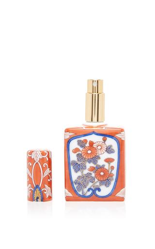 Medium hataman orange koimari madoe kikubotan perfume bottle