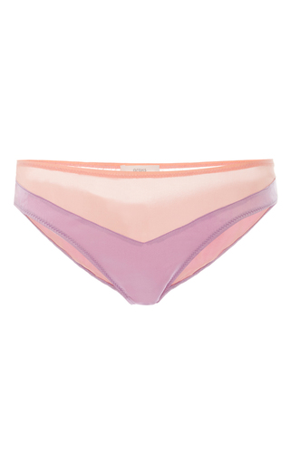 Medium araks purple aaron panty