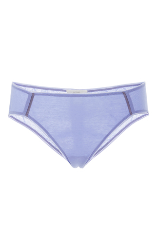 Medium araks light blue lyona panty