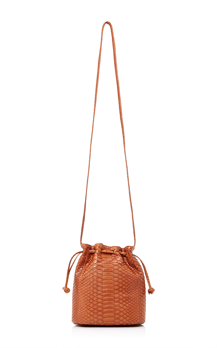 Python Bucket Bag by Hunting Season