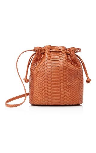 Python Bucket Bag by Hunting Season