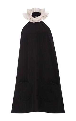 Medium isa arfen black twiggy min dress
