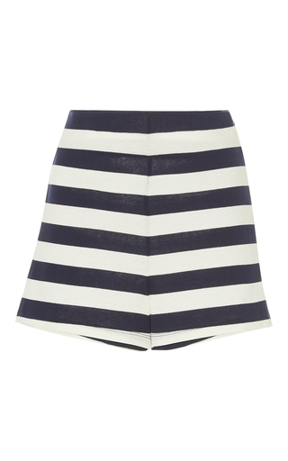 Medium mds stripes stripe lucy nautical shorts