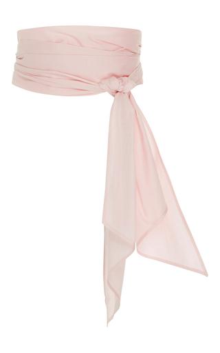 Medium mds stripes pink pink everything scarf