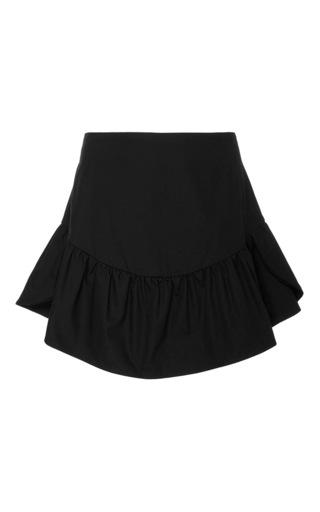 Medium merlette black the flotte skirt 2