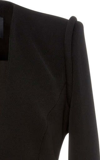 Tailored Suiting Jacket by BRANDON MAXWELL for Preorder on Moda Operandi