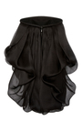Strapless Bustle Top by BRANDON MAXWELL for Preorder on Moda Operandi