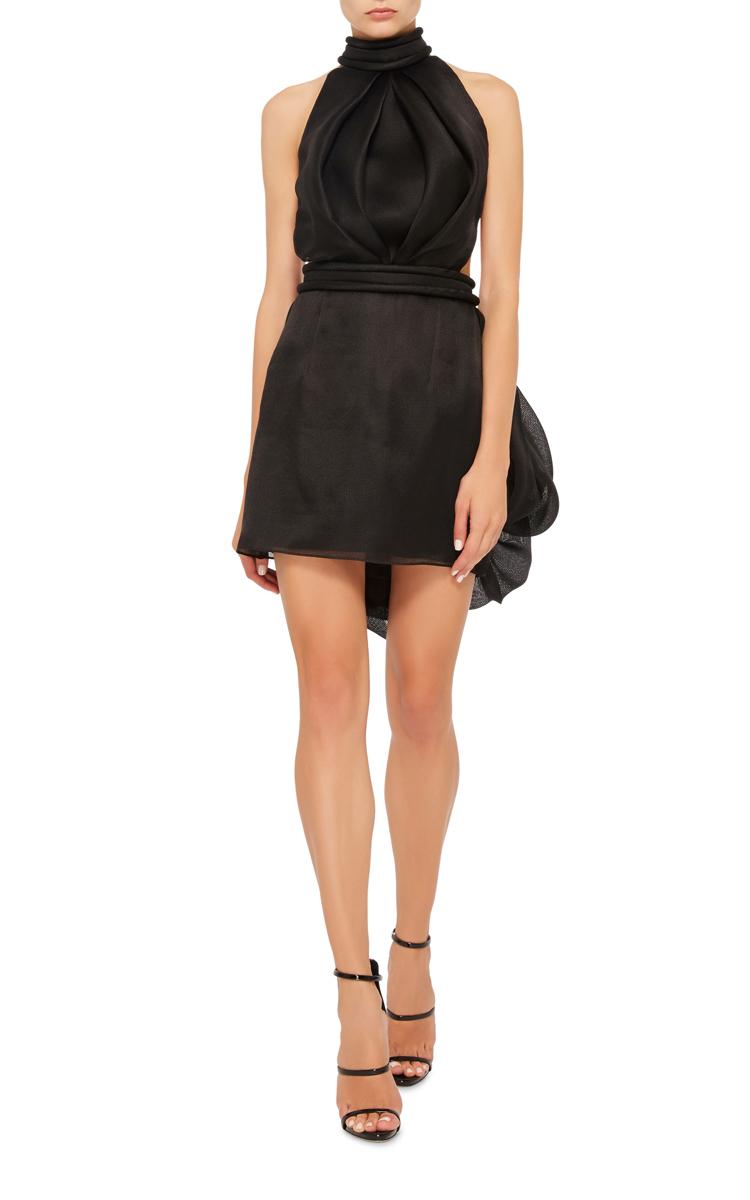Halter Mini Dresses