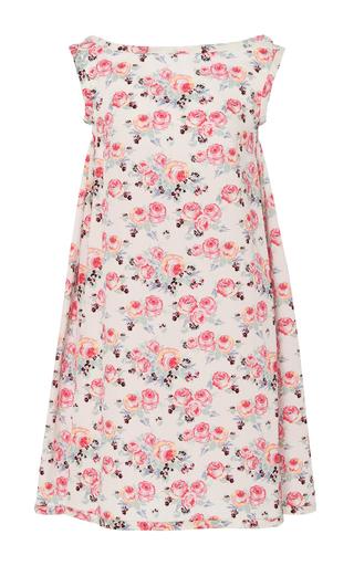 Medium emilia wickstead multi lucia floral printed midi dress