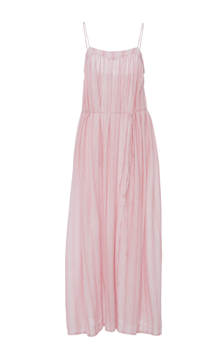 Medium jill stuart light pink michelle sleeveless dress